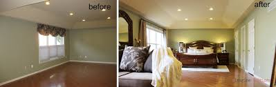 Bedroom Furniture Exton Pa Staged Bedroom Chester County Pa U2013 Reimagine Interiors Design And