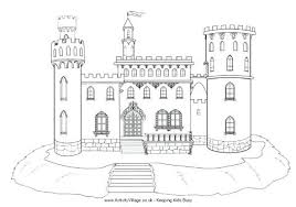 irish castle coloring page ireland coloring pages castle coloring page leprechaun coloring
