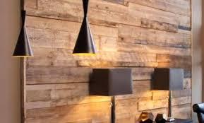 mur de chambre en bois deco mur bois excellent fabulous mur bois recycle chambre reims sol