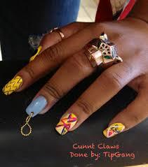 nail pierce cunnt claws 2023