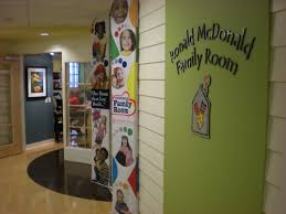 Ronald McDonald Family Room - Ronald mcdonald family room