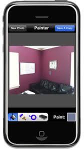 paint tester app luminant software