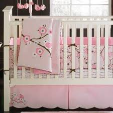 Migi Blossom Crib Bedding Reviews Migi Blossom 4 Crib Bedding Set By Bananafish The