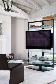 Living Room Glass Tv Cabinet Designs 17 Best Tv Images On Pinterest Contemporary Tv Stands Home And
