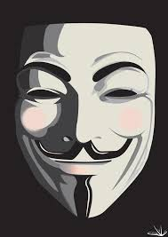 anonymous mask anonymous mask fawkes by dvl den on deviantart