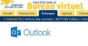 bureau virtuel commission scolaire laval guide de l élève ée scolaire 2017 2018