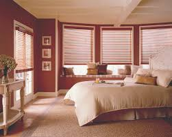 hard wood blinds