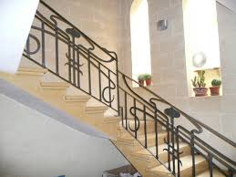 Stair Banister Brackets Modern Handrail Brackets U2014 Expanded Your Mind