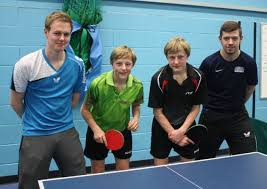 table tennis coaching near me norfolk table tennis coaching duo share national award thanks to