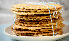 pizzelle cookies history