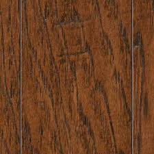 prefinished hickory 375 engineered hardwood wood flooring