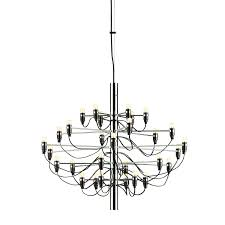 mod 2097 chandelier by flos ylighting