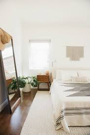 59 best danielle oakey interiors designs images on pinterest bright bedroom with white rug and leaning mirror