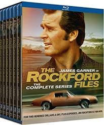 theme music rockford files amazon com rockford files the the complete series blu ray
