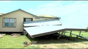 Mobile Home Carport Awnings June 30 2014 Severe Storms