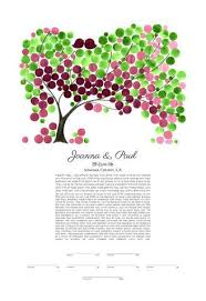 interfaith ketubah happy couples reviews elenaberlo onceuponapaper