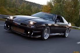 top toyota cars toyota supra mkiii a70 3000cc twin cam 200 bhp with targa top