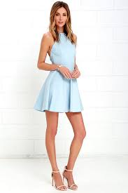 light blue dress https s media cache ak0 pinimg originals 75