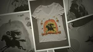 Halloween T Shirts For Sale Youtube