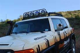Diy Roof Rack Awning Baja Rack Pure Fj Cruiser Accessories Parts And Accessories For