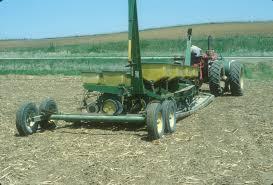 John Deere Planters by John Deere V Kinze Part Five Perseverance Pays Off