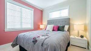 imagenes en blanco y rosa dormitorio femenino en rosa gris y blanco hogarmania