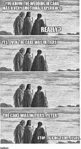 Lol Jesus Meme - the old reader