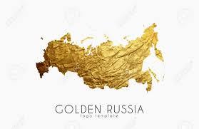 russia map russia map russia logo creative russia logo design royalty free