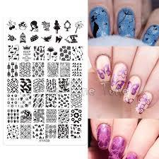 dandelion nail stamps promotion shop for promotional dandelion