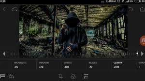 Tutorial Lightroom Urbex Android | tutorial urbex untuk pemula di lightroom android youtube