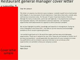 resume cover letter exle general cover letter exle general manager 28 images general manager