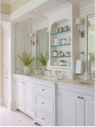 Bathroom Counter Storage Tower Bathroom Tower Cabinets Foter