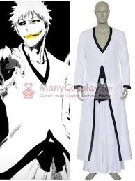 Bleach Halloween Costumes Bleach Cosplay Costumes