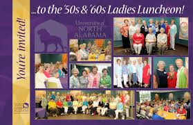 Miami Dade College Kendall Map by 2017 Ladies Luncheon University Of North Alabama