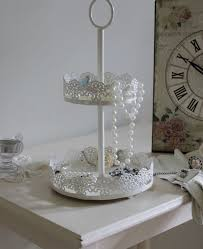 Shabby Chic Jewelry Display by 20 Best Jewellery Stand Images On Pinterest Jewellery Stand