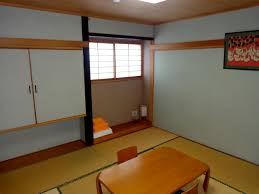 our regular rooms offer a choice of japanese western or combo style