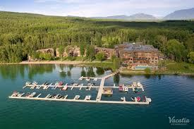 Whitefish Montana Map by Lodge At Whitefish Lake Residence Club Timeshare Resorts