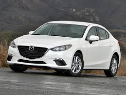 mazda sedan cars 2014 mazda mazda3 overview cargurus