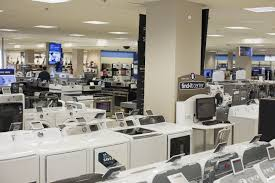 sears partners with amazon to sell kenmore appliances chicago