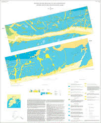houston fault map usgs open file report 98 480 surficial geologic map along the