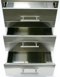 stainless steel or plywood interior kitchen cabinets steelkitchen