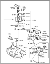 wiring diagram for 2000 sonata 2000 hyundai sonata radio wiring