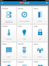 wink app event חיפוש ב google ux smart home apps pinterest