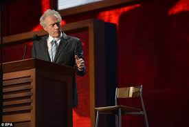 Clint Eastwood Chair Meme - clint eastwood gop 2012 speech eastwooding meme sweeps the web