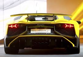 fastest lamborghini in photos lamborghini introduces its fastest production car ever