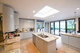 kitchen counter island what is the recommended distance between a kitchen counter a