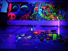 black light room ideas articlesec com