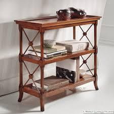 etagere legno etagere in legno di ciliegio il mobile classico italiano