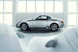 porsche concept cars video remembering the porsche 984 and 968 roadster concepts