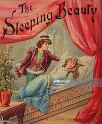 cover u0027the sleeping beauty u0027 pictures getty images